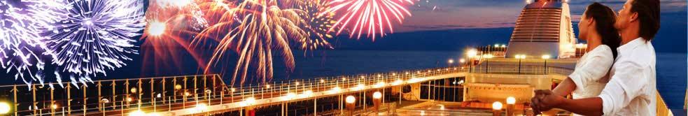 Cruceros Año Nuevo